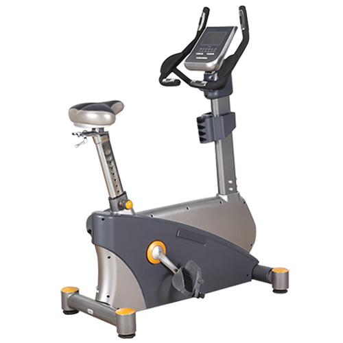 BCE101磁控健身车 豪华立式健身车厂家批发
