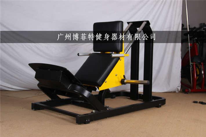 小腿斜蹬训练器