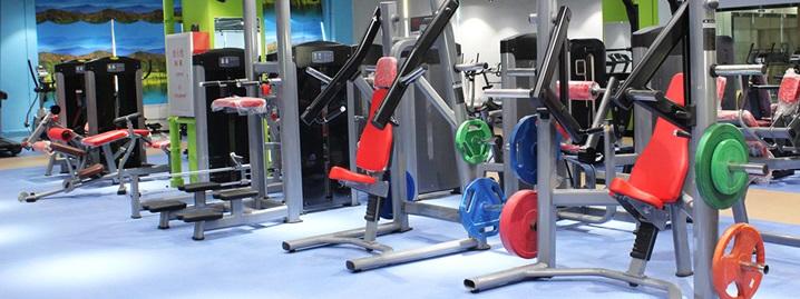 广州博菲特健身器材有限公司