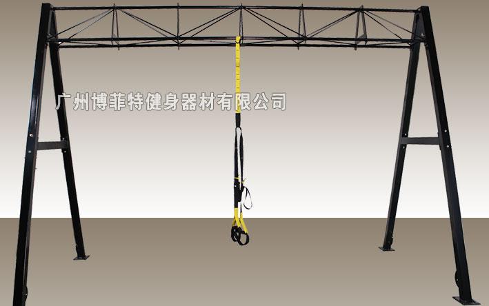 trx悬挂训练架
