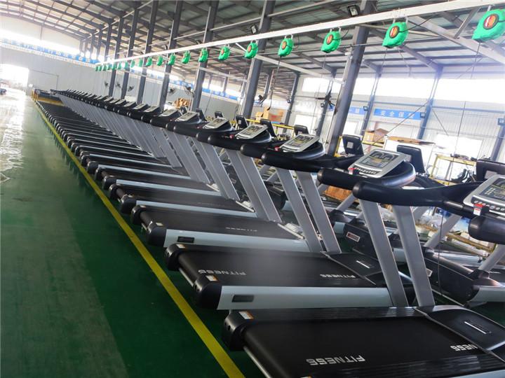 跑步机生产厂家