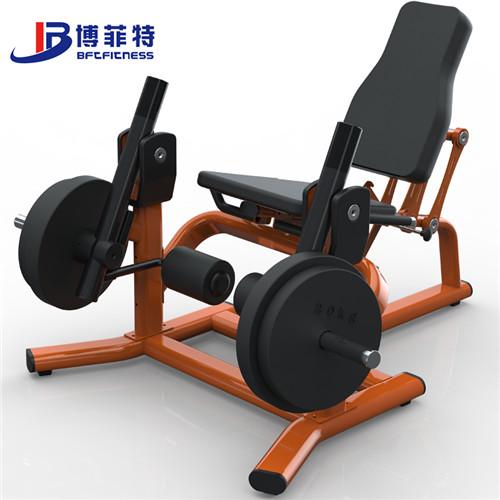 坐姿大腿伸展训练器