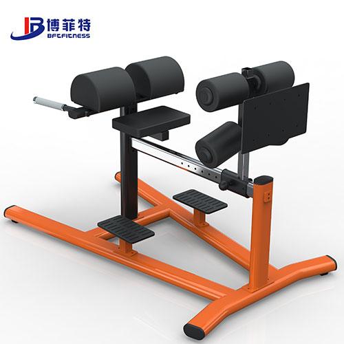 腹背肌屈伸训练器