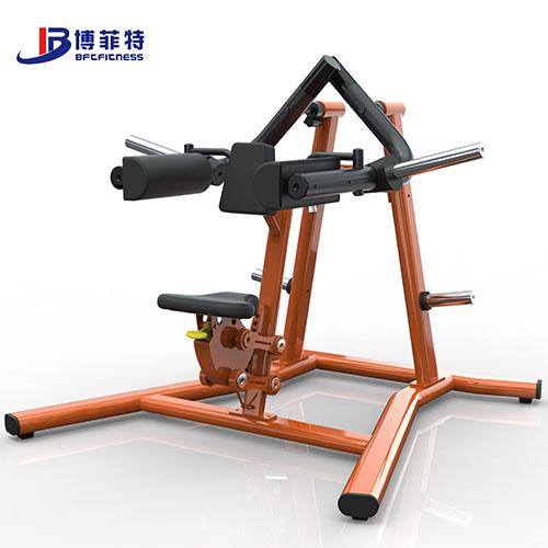 坐式提肩训练器
