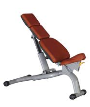 BFT2032可调哑铃训练椅 推举哑铃训练健身器材厂家