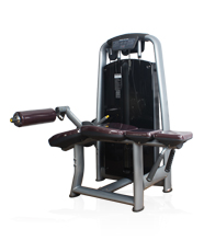 BFT2049卧式后屈腿训练器 腿训练器 室内运动器材
