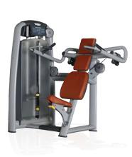 BFT2002肩部推举训练器 室内力量健身器材