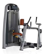 BFT2011坐式拉背机 健身房 划船器 运动健身套装