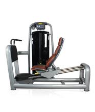 BFT2016坐式平蹬腿训练器 高档健身器材厂家批发