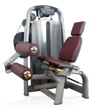 BFT2014 坐式曲腿训练器 腿部训练健身器材