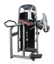 BFT2021立式臀部训练器 力量健身器材厂家批发